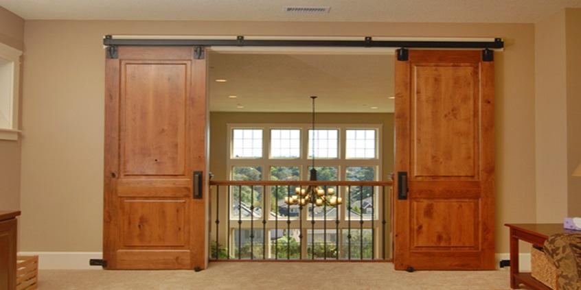 Jak skompletować drzwi przesuwne?