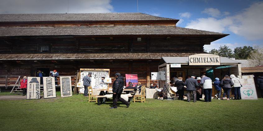 regionalny festiwal smakow