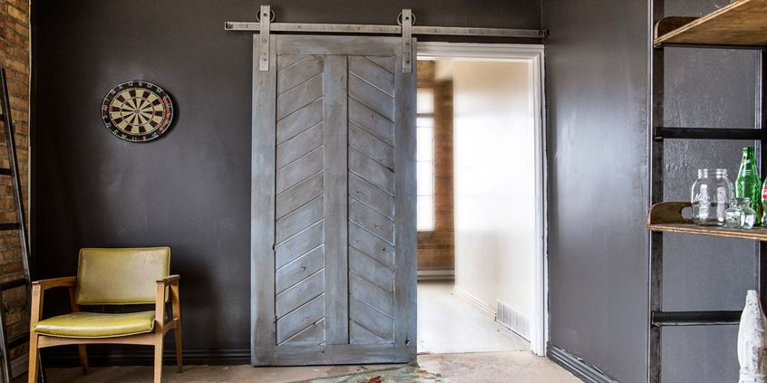 montaż drzwi przesuwnych