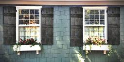 okiennice zawiasy do okien
