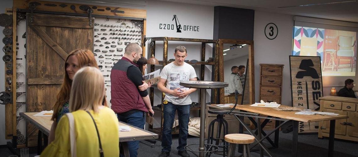 Retro Wnętrza - cykliczne spotkania z architektami