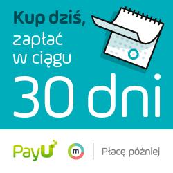 Płace później PayU