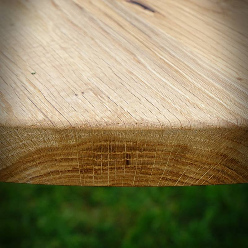 blat okrągły do stołu