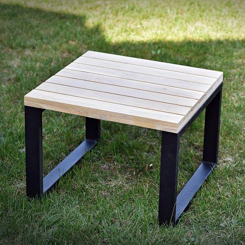 nogi kwadratowe do stołu stolika ławy