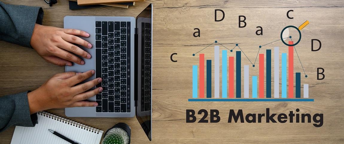 współpraca b2b